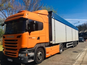 TRANSPORT DE MERCADERIES PER CARRETERA - www.ripolltrucks.com